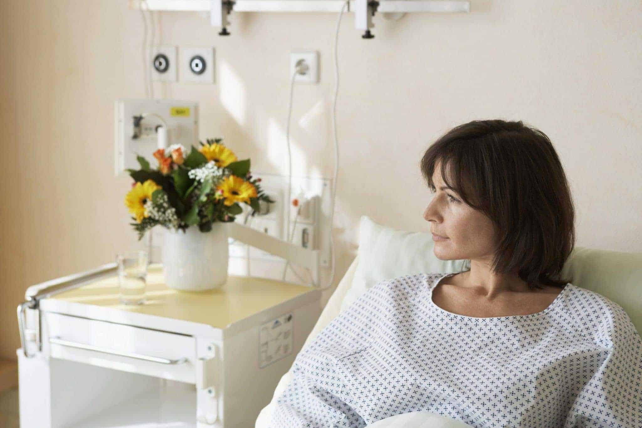 תרופה אימונותרפית לסרטן השד טריפל נגטיב
