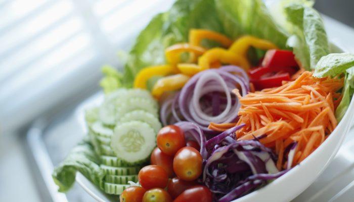 תזונה סרטן מעי גס